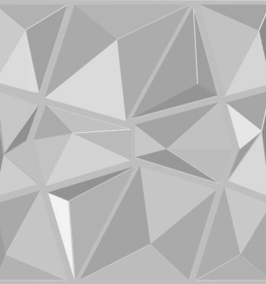 zidni panel, zidna obloga, 3d zidni panel diamonds