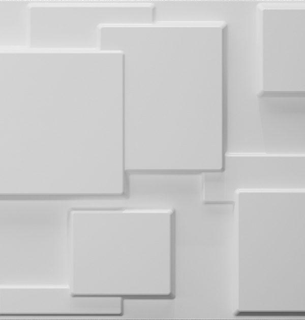 zidni panel TECHNO L 3D-C6