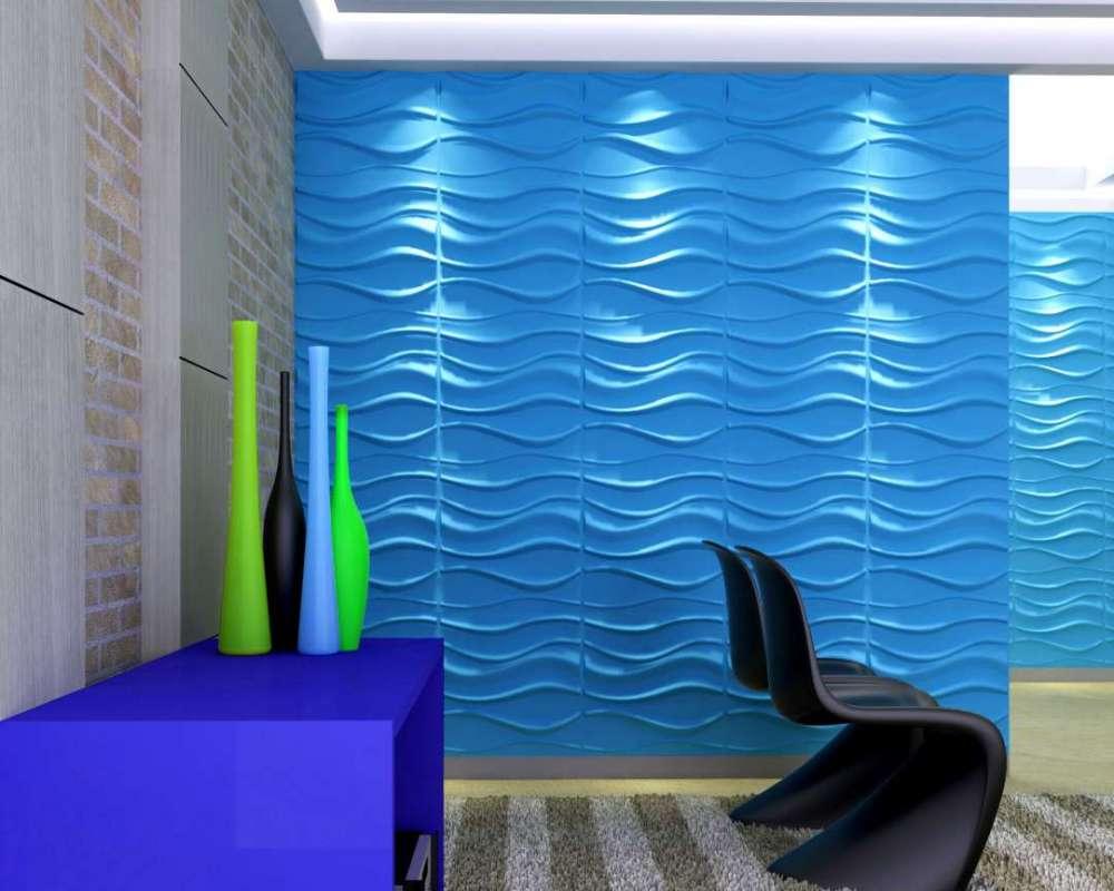 WAVES 3D-B4