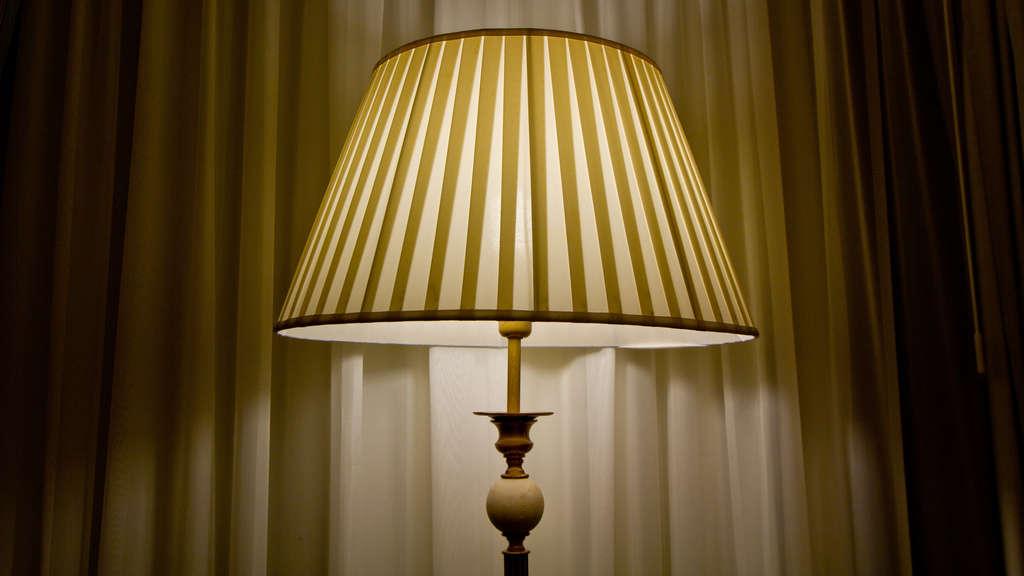 Izvor svjetla - lampa